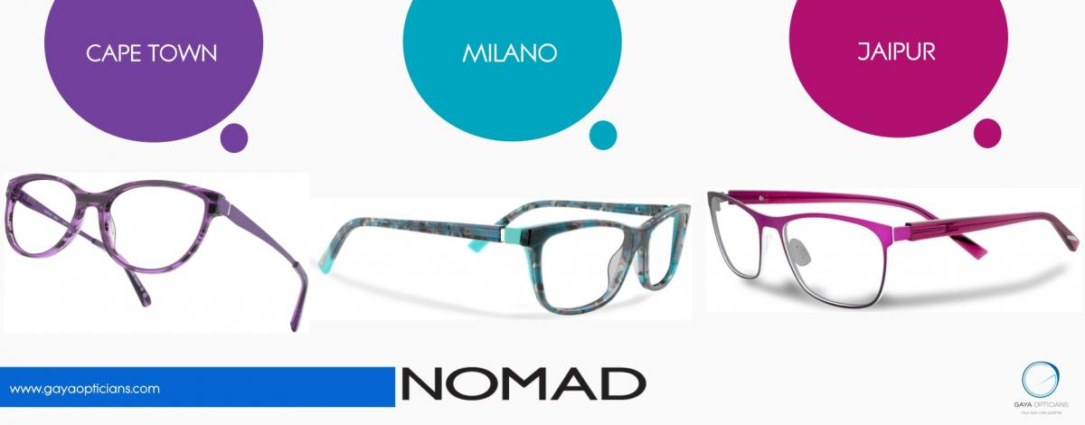 Nomad: The frames which go well with your wanderlust nature (Part I ...