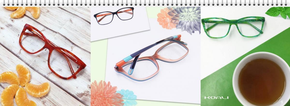 koali glasses