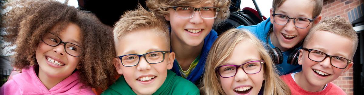 teen eye wear guide